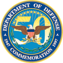 Department of Defense 50 Anniversary